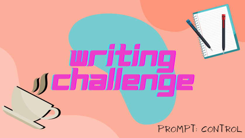 writing challenge control
